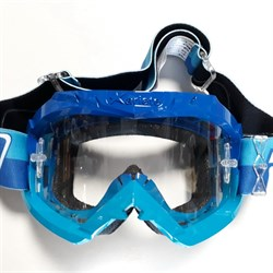 Ariete 12960CAA+ Riding Crows Goggles Motocross Gözlüğü