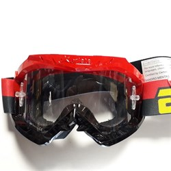 Ariete 12960CNR Riding Crows Goggles Motocross Gözlüğü
