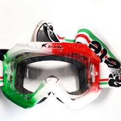 Ariete 12960GIT+ Riding Crows Goggles Motocross Gözlüğü